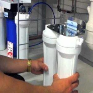 Water Filter Repair